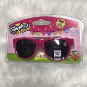 Other - Shopkins kids sunglasses